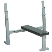 Champion Barbell® Field House Competition Bench