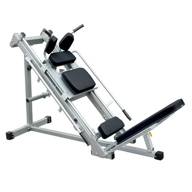 Power Ram Sled Hack-Machine/Leg Press