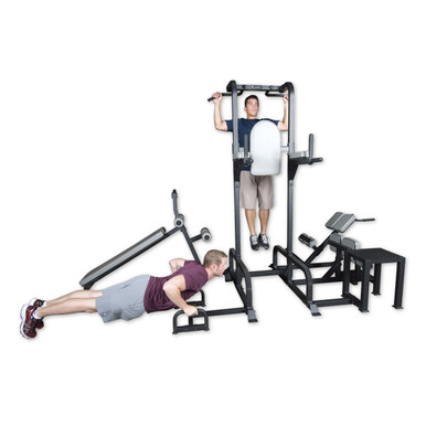 Champion Barbell MultiFit Workout System