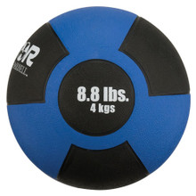 Reactor Rubber Medicine Ball 4kg ROYAL