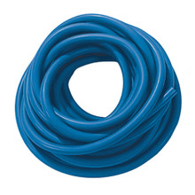 25 Ft Bulk Tubing Heavy-Blue