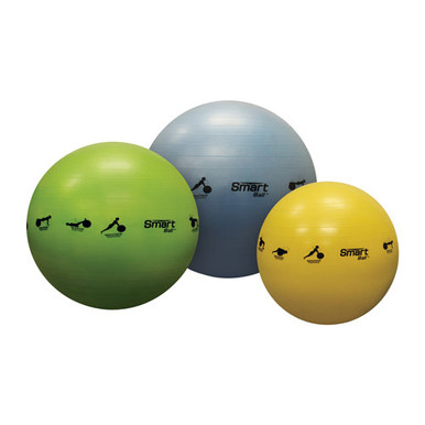 Smart Stability Ball - 65cm
