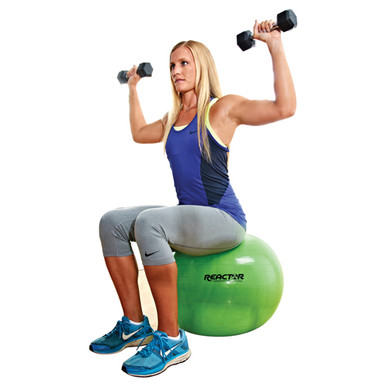 Reactor Core Stability Balls