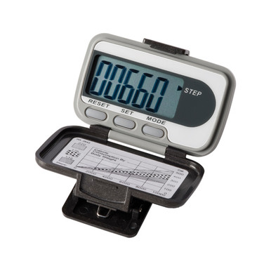Two Pedometer