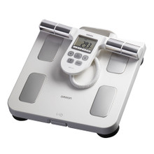 Full Body Sensor Body Comp Monitor/Scale