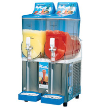 Twin Bowl Frusheez™ Slush Machine