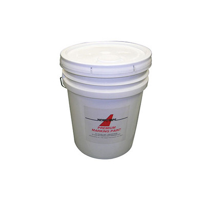 White Concentrate Paint - 1 Gallon Pail