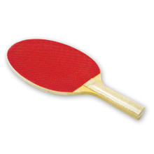 GameCraft® Economy Rubber Table Tennis Paddle