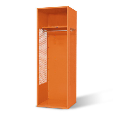Penco® Stadium® Locker with Shelf 3