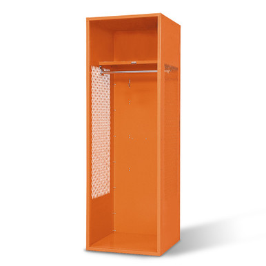 Stadium Locker® with Shelf 4