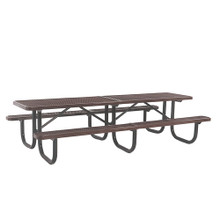 10' Heavy Duty  Shelter Table Diamond