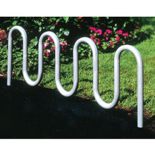 Contemporary Bike Racks