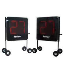 BSN SPORTS Football Playclock-Existing System w/Stand