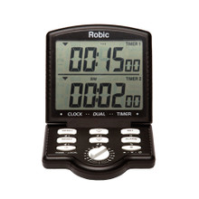 Robic Big Game Timer