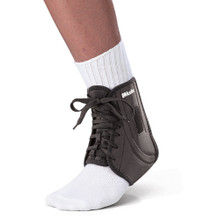 Pro Level ATF2 Ankle Brace - Black