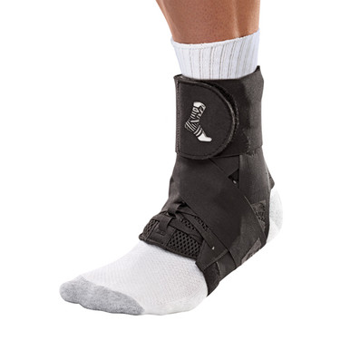 THE ONE Ankle Brace Black