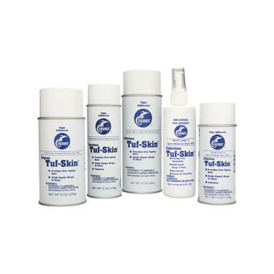 Cramer® Tuf-Skin® Colorless Spray 10 oz.