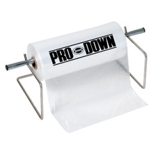 "Pro Down 10"" x 18"" Ice Bags - Roll of 1,500"