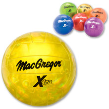 Color My Class® Xtra™ Volleyballs