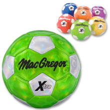 Color My Class®™ Soccerball Size 4