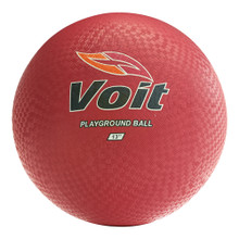 "13"" Red Voit Playground Ball"