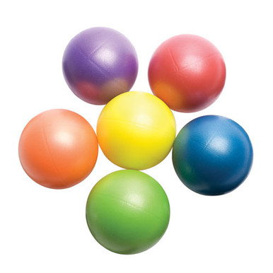 "9"" Jelly Ball - Prism Pack"