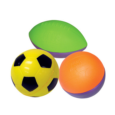 Poof Balls (Set of 3)