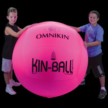 OMNIKIN® KIN-BALL® 48 in. Sport Ball