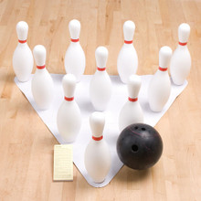 Lightweight Bowling Set