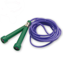 Neon Speed Rope - 9' Purple