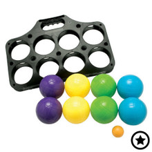 GameCraft® Economy Bocce Set