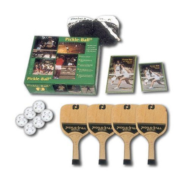 Pickle-Ball® Master Set