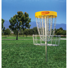 Portable Disc Golf DISCatcher