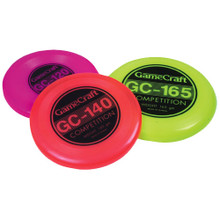 GameCraft Competition Discs  165g