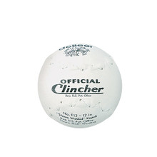 "DeBeer 12"" Clincher© Softball"