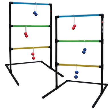 Ladder Toss Game