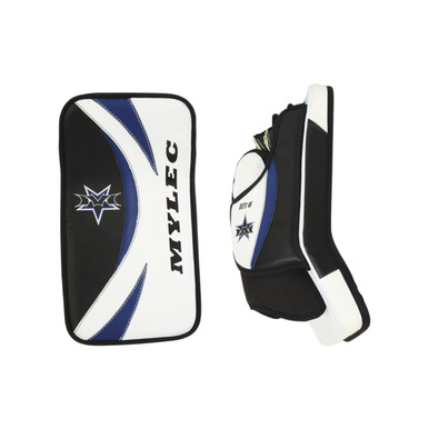 Mylec® Hockey Goalie Blocker - Sr. Size