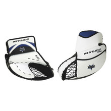 Mylec Hockey Catch Glove - Junior Size