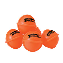 Shield® Speed Control Balls