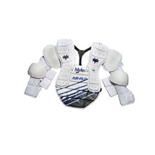 Mylec Air Flo Chest Protector - Sr.