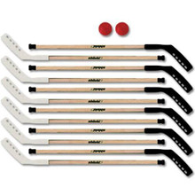 Shield Wood Hockey Stick