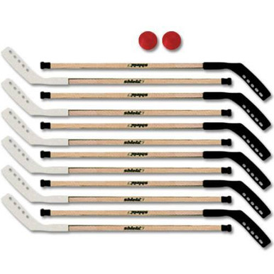 Shield Hockey Blades For Aluminum Stick