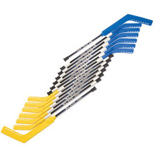 Gamecraft® Sr. Hockey Replacement Sticks 1