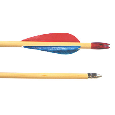 Select Cedar Wood Arrows - Pack of 144