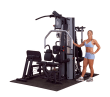 2 Stack Light Commercial Gym G9S