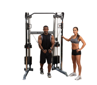 Compact Functional Training Center GDCC210