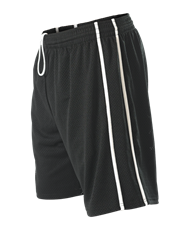 ADULT DRI MESH POCKETED TRAINING SHORT