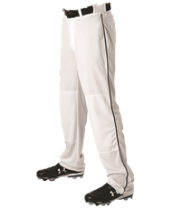ALLESON ADULT BASEBALL PANT WITH BRAID