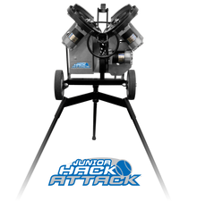 Baseball Junior Hack Attack Pitching Machine