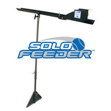 Solo Baseball Feeder (15 ball) for Hack Attack, Junior & Blast